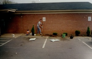 1991_Landscaping